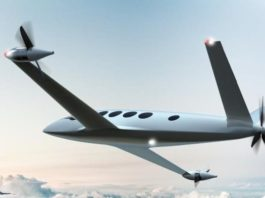 Electric Aviation