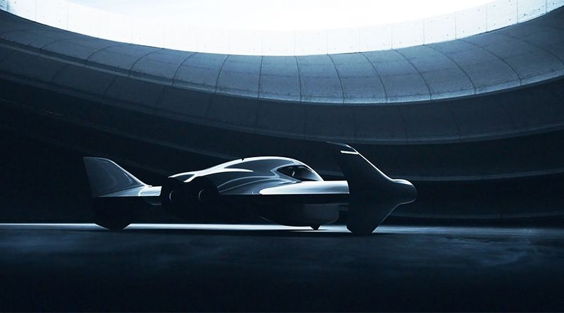 Porsche Teams Up With Boeing To Build An Electric Plane