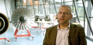 Electric Aircraft Propulsion Technology