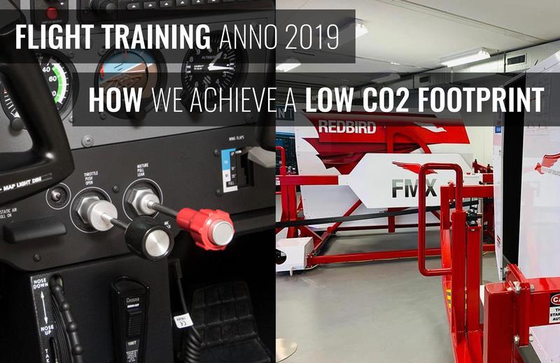 Flight Training ANNO 2019