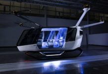 Hydrogen Powered Electric Aircraft
