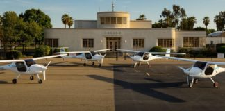 Sustainable Aviation Project