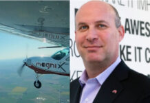 magniX CEO Roei Ganzarski: An in-depth discussion on his vision for Electric Flight