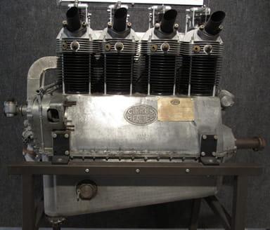 A Contemporary Cirrus Hermes Engine