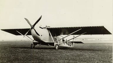 A Farman F.170 Jabiru