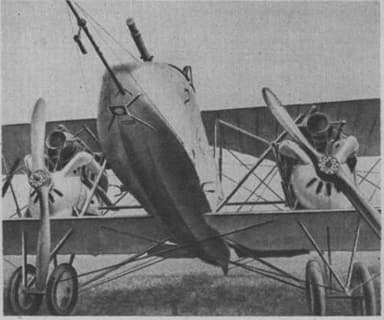 Aircraft from the Letford Let Series