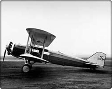 Boeing Model 40 Mail Plane