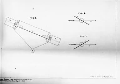 Boulton Aileron Patent, No. 392, 1868 (Drawing Figs. 5-7)