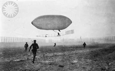 California Arrow Airship (1904)