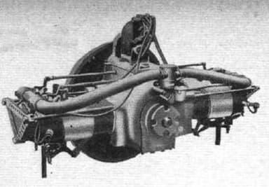 De Havilland Iris Aero Engine