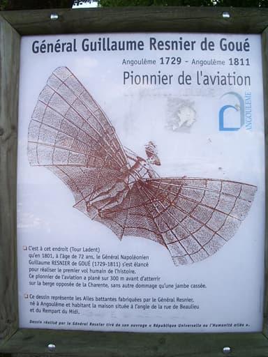 Decorative Plaque on a Wall at Beaulieu, Angoulême, France