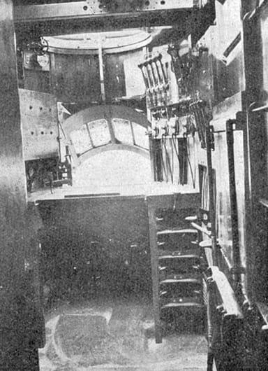 Farman Super Bombardier Station (L'Aérophile March, 1926)