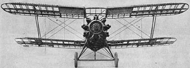Gloster Gamecock Structure Aero Digest December, 1930