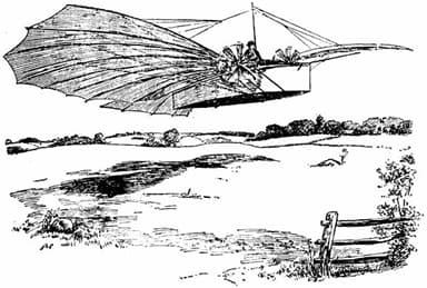 Image from the Bridgeport Herald (August 18, 1901)