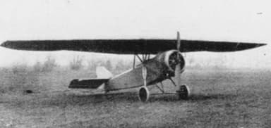 Junkers T 19 Experiment In the Private Market