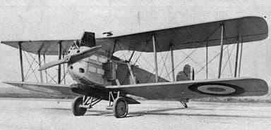 Levasseur PL.2 photo from L'Aéronautique January,1926