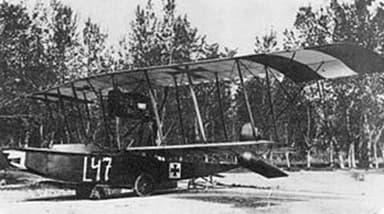 Lohner-L Reconnaissance Flying Boat