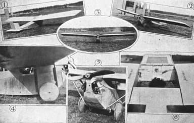 Multi-View of ANEC I / II