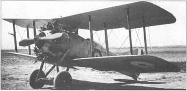 Nieuport-Nighthawk-Fighter