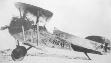 Phönix D.I in Austro-Hungarian Service
