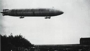 Q-class (lengthened P class) LZ 66 (1916)