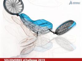 SOLIDWORKS xDesign Challenge