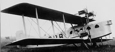 The Blériot 115 Prototype