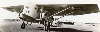 The Farman F.121 Twin-Engine Passenger Version