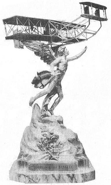 The Gordon Bennett Trophy