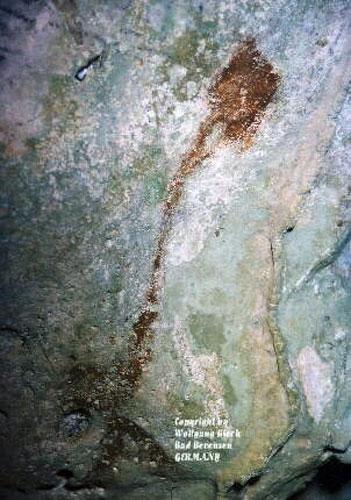 The Oldest Kite Image on Muna Island