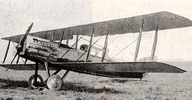 The Potez SEA VII Civilian Version