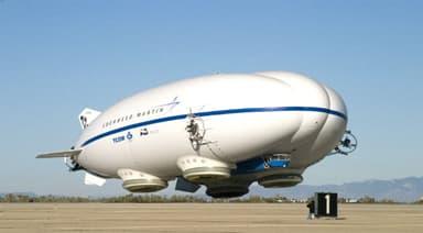 The Sky Cat Hybrid Air Vehicle