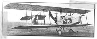 The Vickers E.F.B.1 'Destroyer'