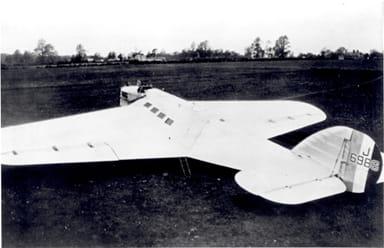 The Westland Dreadnought Experimental Aircraft (1924)