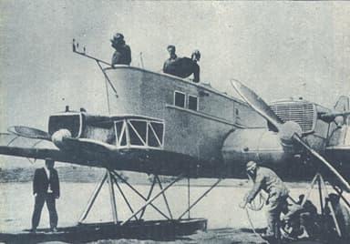 Tupolev TB-1 Strana Sovyetov-2