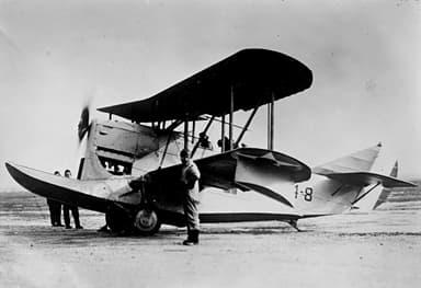 U.S. Navy Loening OL-1A (1923)
