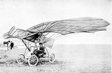 Vuia I - 1906