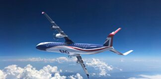 Electric Aviation Group (EAG)