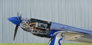 Rolls Royce Electric Aircraft