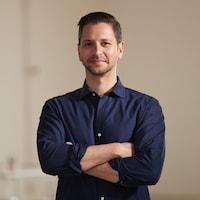 Adam Goldstein - Co-founder
