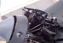 Armstrong Siddeley Two-Row Radial Engine (circa 1927)