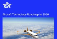 Aviation Technology Roadmap IATA 2050