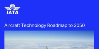 Aviation Technology Roadmap IATA 2050