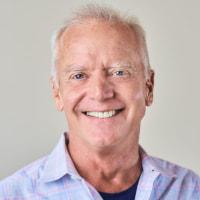Fred Reid - President