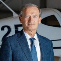 George Bye - CEO