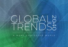 Global Trends 2040 - A More Contested World, March 2021