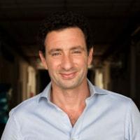 Omer Bar-Yohay - Co-Founder & CEO