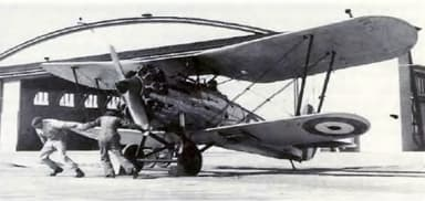Starting an Aircraft's Engine by Swinging the Propeller Was Hazardous