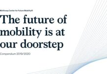 The Future of Mobility is at Our Doorstep
