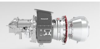 Honeywell Developing Power Source for Hybrid-Electric Aircraft